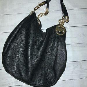 Michael Kors Fulton Large Shoulder Bag